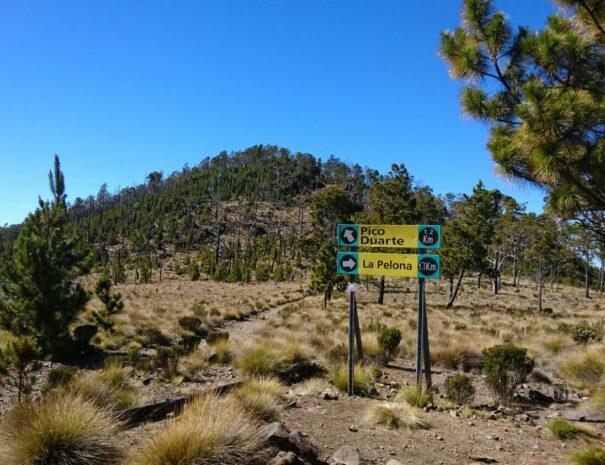 2 pico duarte hike dominican republic camping hiking in dominican republic punta cana google google maps 11