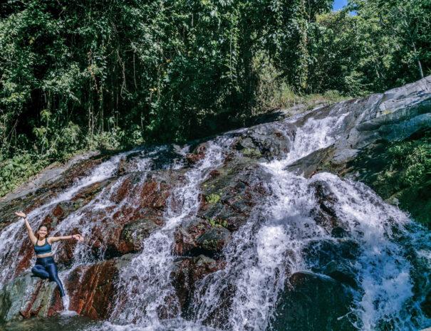 pico duarte valle nuevo dominican republic
